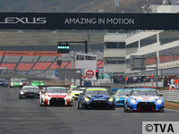 オートポリス -INTERNATIONAL RACING COURSE-